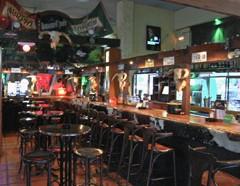Bar Harley El Paso