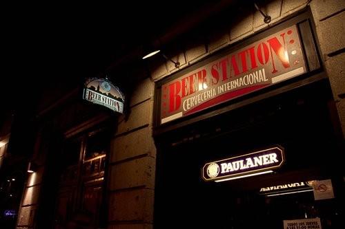 beer station2