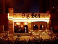 Big Ben Valencia