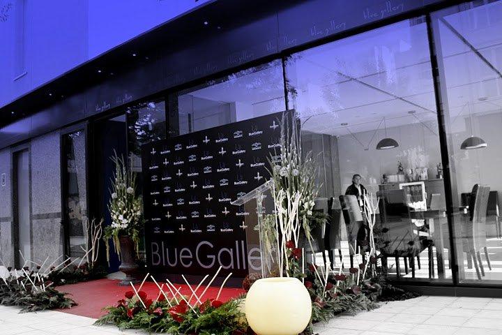 blue gallery fachada2