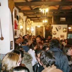 Bodega La Andaluza Alcalá