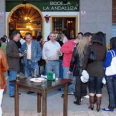 Bodega La Andaluza Leganés
