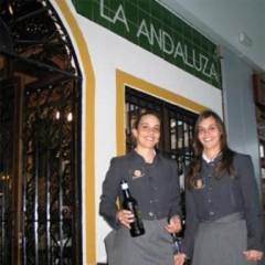 Bodega La Andaluza Navalcarnero