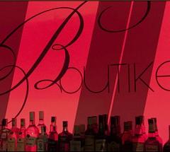 Boutike Discoteca