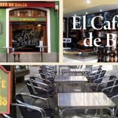 El Café del Bolís