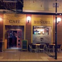 Café Luis Buñuel