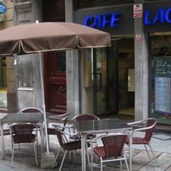 Café  Lago