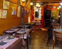 Caftan Café Lounge