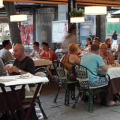 Centro de Granada Restaurante