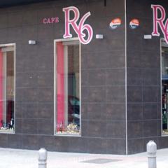 Pub Restaurante R6