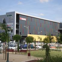 Estación Vialia Albacete