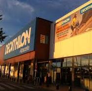 Decathlon Albacete