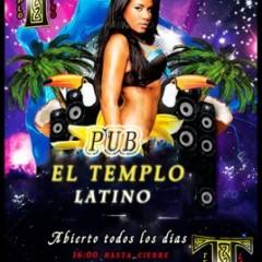 Pub El Templo Latino