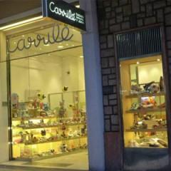 Carrilé