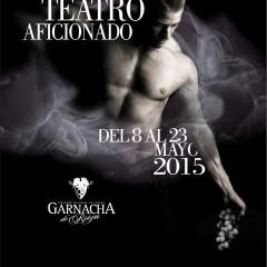 VII Muestra de Teatro Aficionado Garnacha de Rioja de Haro
