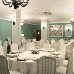 Restaurante Casa Damián