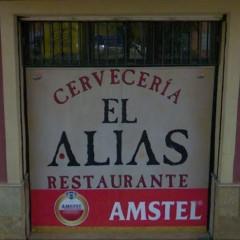 Casa El Alias