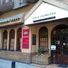 Casa Carmelina