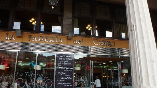 casino restaurante