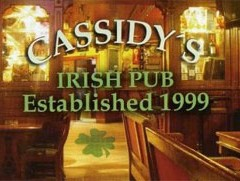 Cassidy´s Irish Pub