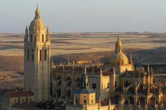 Los ricos fondos de la Catedral se exponen en la Casa Cordón