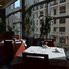 Restaurante Club Deportivo