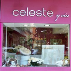 Celeste y Cía
