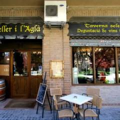 Restaurante Celler del Roser