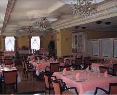 Restaurante Chapó