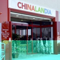 Chinalandia