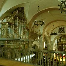 Exposición: Colección del Museo de Arte Sacro de Piedrahíta de Ávila
