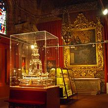 Exposición: Colección Permanente del Museo Catedralicio