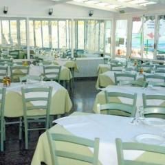 Restaurante Los Abrigos