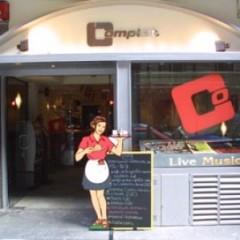 Café Teatro Complot