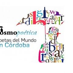 12ª edición Cosmopoética 2015, Poetas del Mundo en Córdoba