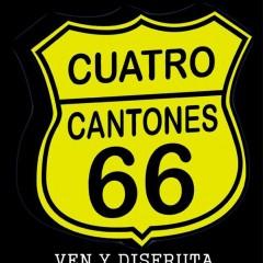 Cuatro Cantones
