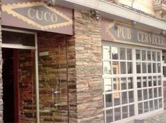 Cuco Bar