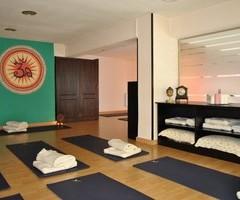 DEHA. Centro especializado en Ayurveda, Yoga y Terapias Naturales