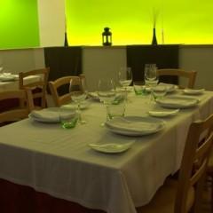 Restaurante Deslorian