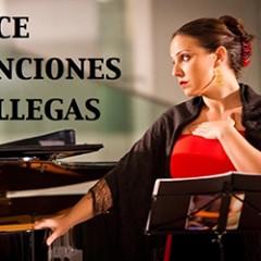 '12 Cancións Galegas' concierto en Vigo