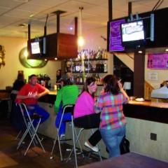 Lounge Pub El Dorado