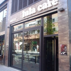 Lula Café