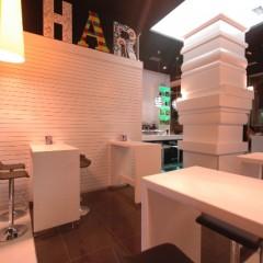 Harbard Coffe Bar