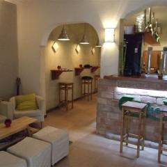 Lounge Les Portes