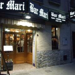 Bar Cafetería Mari