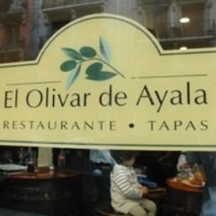 El Olivar de Ayala