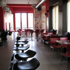 El Sol Jazz Café (San Vicente)