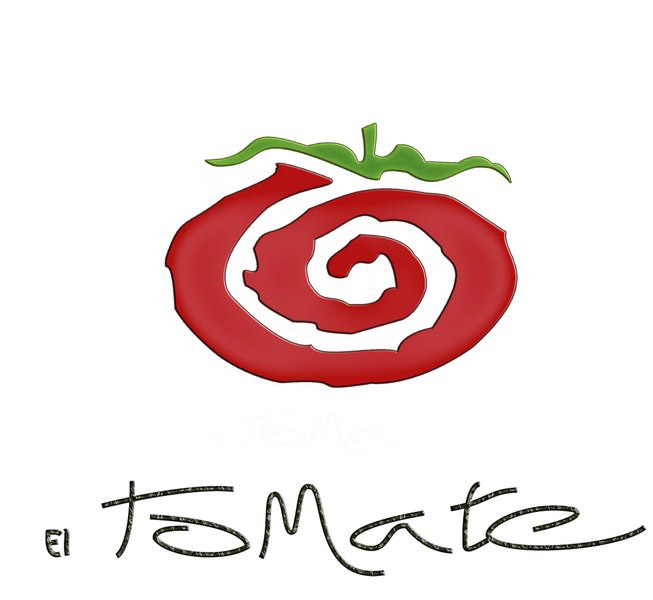 el tomate logo2