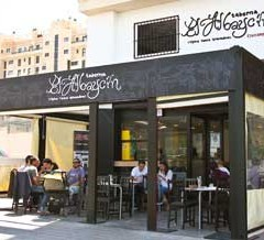 El Albaycín (Entreplayas)