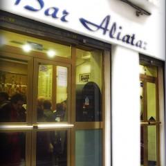 Bar Aliatar